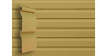 Виниловый сайдинг Grand Line для наружной отделки дома в Ростове-на-Дону Корабельная доска Слим