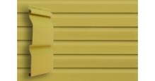 Виниловый сайдинг Grand Line для наружной отделки дома в Ростове-на-Дону Корабельная доска