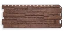 Фасадные панели для наружной отделки дома (сайдинг) в Ростове-на-Дону Фасадные панели Альта-Профиль