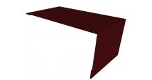 Продажа доборных элементов для кровли и забора Grand Line в Ростове-на-Дону Мансардные планки