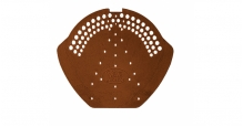 Натуральная керамическая (цементно-песчаная) черепица в Ростове-на-Дону Комплектующие Braas