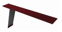 Продажа доборных элементов для кровли и забора Grand Line в Ростове-на-Дону Доборные элементы фальц