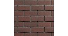 Фасадная плитка HAUBERK в Ростове-на-Дону Обожжённый кирпич