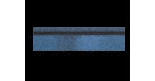 Доборные элементы для мягкой кровли Shinglas (Шинглас) в Ростове-на-Дону Коньки-карнизы Фокстрот