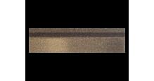 Доборные элементы для мягкой кровли Shinglas (Шинглас) в Ростове-на-Дону Коньки-карнизы Кантри